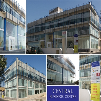 Office Space To Let - Gudja Central Business Centre